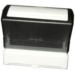 Brother - PR-1060B sello 10 x 60 mm Negro
