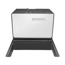 HP - Carcasa y soporte de la impresora PageWide Enterprise mueble y soporte para impresoras