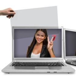 """V7 - 15,6"""" Filtro de privacidad para PC y portátil 16:9"""
