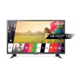"LG - 32LH590U 32"" HD Smart TV Wifi LED TV"