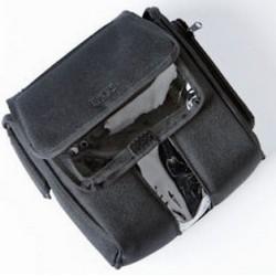 Brother - PAWC4000 Impresora portátil Negro funda para dispositivo periférico
