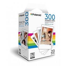 Polaroid - PIF300X2 20pieza(s) película instantáneas