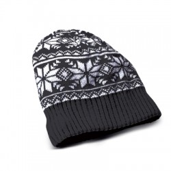 Celly - CAPW01B Alámbrico Negro, Color blanco Gorro con auricular