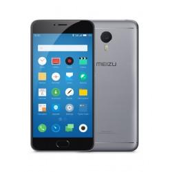 Meizu - M3 Note SIM doble 4G 16GB Negro, Gris