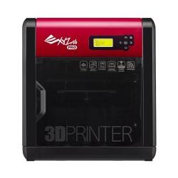 XYZprinting - da Vinci 1.0 Pro 3-in-1 Fabricación de Filamento Fusionado (FFF) Wifi impresora 3d