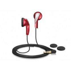 Sennheiser - MX 365 Rojo Intraaural auricular