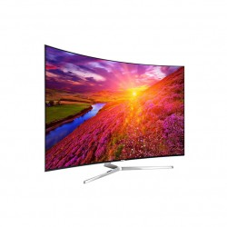 "Samsung - TV 138 cm (55"") SUHD 4K Curvo Smart TV Serie KS9000 con HDR 1000"