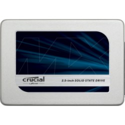 "Crucial - MX300 525 GB Serial ATA III 2.5"""