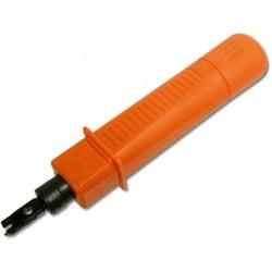 Digitus - DN-94003 crimpadora Naranja