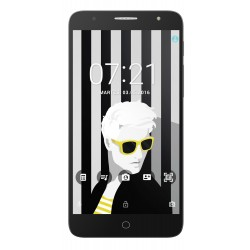 Alcatel - POP 4 PLUS SIM doble 4G 16GB Blanco