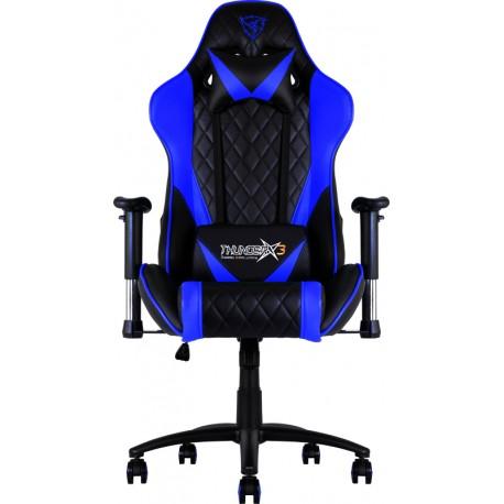 ThunderX3 - TGC15BB Silla para videojuegos de PC Asiento acolchado silla  para videojuegos - Informática Zaragoza