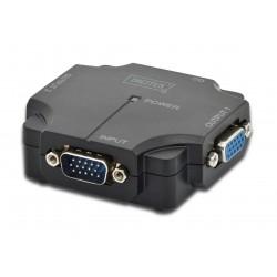 Digitus - VGA 350MHz, 2-Port