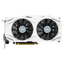 ASUS - DUAL-GTX1070-O8G GeForce GTX 1070 8 GB GDDR5