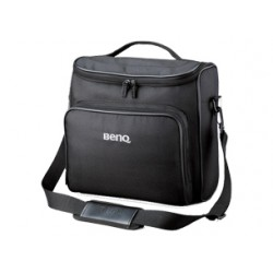 Benq - Carry bag Negro estuche de proyector