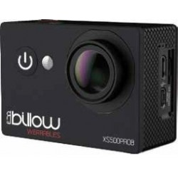 Billow - XS500PRO 12MP Full HD Wifi 66g cámara para deporte de acción - 21193022