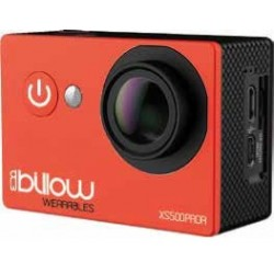 Billow - XS500PRO 12MP Full HD Wifi 66g cámara para deporte de acción - 21192886