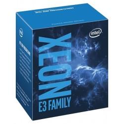 Intel - Xeon E3-1220V5 procesador 3 GHz Caja 8 MB Smart Cache