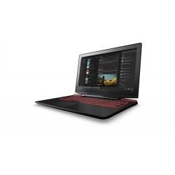 "Lenovo - IdeaPad Y700-17 2.6GHz I7-6700HQ 17.3"" 1920 x 1080Pixeles Negro Portátil"
