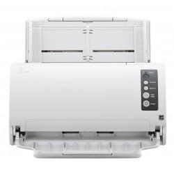 Fujitsu - fi-7030 600 x 600 DPI Escáner con alimentador automático de documentos (ADF) Blanco A4