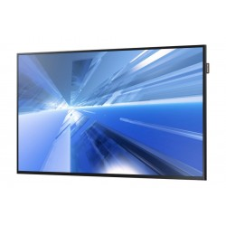 "Samsung - DC55E Digital signage flat panel 55"" LED Full HD Negro"