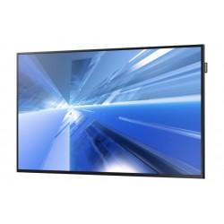 """Samsung - LH55DCEPLGC pantalla de señalización 139,7 cm (55"""") LED Full HD Pantalla plana para señalización digital Negro"""