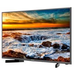 """Hisense - H32M2600 32"""" HD Smart TV Gris A+ 14W televisión para el sector hotelero"""