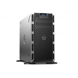 DELL - PowerEdge T430 2.1GHz E5-2620V4 Torre (5U) servidor