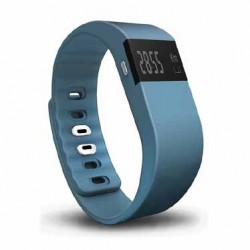 Billow - XSB70 Wristband activity tracker Inalámbrico Gris