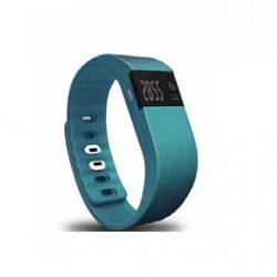 "Billow - XSB60 Wristband activity tracker 0.49"" OLED Inalámbrico Turquesa"