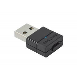 Creative Labs - BT-W2 transmisor de audio Bluetooth USB 10 m