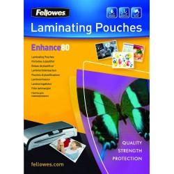 Fellowes - 5396205 plastificador 25 pieza(s)