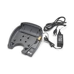 Zebra - P1050667-020 accesorio para dispositivo de mano Negro