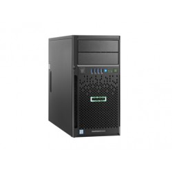 Hewlett Packard Enterprise - ProLiant ML30 Gen9 3GHz E3-1220V5 350W Tower (4U) servidor - 19464454