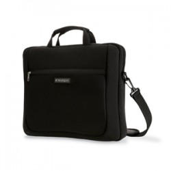 Kensington - Funda Simply Portable para portátil de 15,6'' - Negro