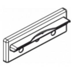 Zebra - P1011185 pieza de repuesto de equipo de impresión Impresora de etiquetas