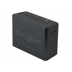 Creative Labs - MUVO 2c Altavoz portátil estéreo Negro