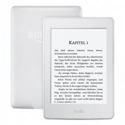 Amazon - Kindle Paperwhite WiFi Pantalla táctil 4GB Wifi Blanco lectore de e-book