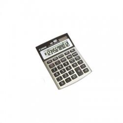 Canon - LS-120TSG calculadora Escritorio Calculadora financiera Oro, Gris