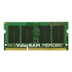 Kingston Technology - ValueRAM 4GB DDR3 1333MHz Module 4GB DDR3 1333MHz módulo de memoria