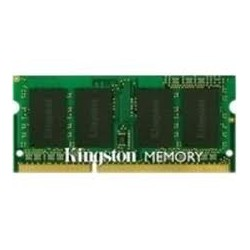 Kingston Technology - ValueRAM 8GB DDR3 1600MHz Module 8GB DDR3 1600MHz módulo de memoria - 5433254