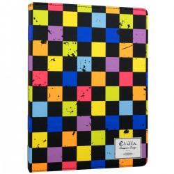 "e-Vitta - KeyTab USB 8"" Folio Multicolor"
