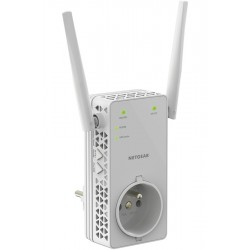 Netgear - EX6130 Network transmitter 10,100 Mbit/s Blanco