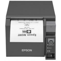 Epson - TM-T70II (024C0) Térmico Impresora de recibos 180 x 180 DPI Alámbrico