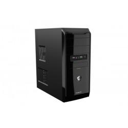 Tacens - AC116500 Midi-Tower 500W Negro carcasa de ordenador