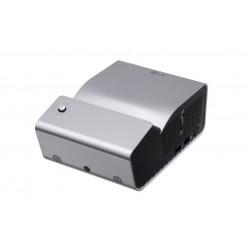 LG - PH450UG videoproyector 450 lúmenes ANSI DLP 720p (1280x720) 3D Proyector portátil Plata