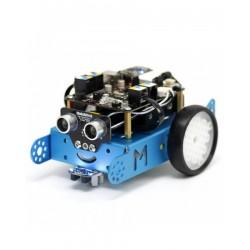 SPC - MAKEBLOCK mBot Kit y Plataforma Robótica Azul 90050