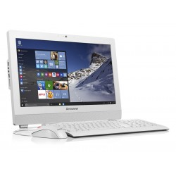 """Lenovo - ThinkCentre S200Z 1.6GHz J3710 19.5"""" 1600 x 900Pixeles Color blanco All-in-One PC"""
