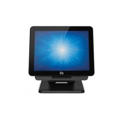 """Elo Touch Solution - E581920 3.1GHz i3-4350T 15"""" 1024 x 768Pixeles Pantalla táctil Negro terminal POS"""
