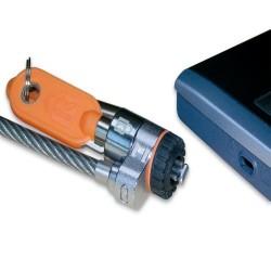 Kensington - Pack grande de candados para portátiles MicroSaver® (25): llaves maestras