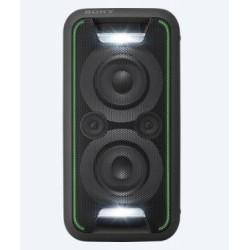 Sony - GTK-XB5 Minicadena de música para uso doméstico Negro